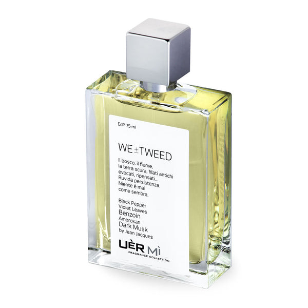 WE±TWEED - EdP
