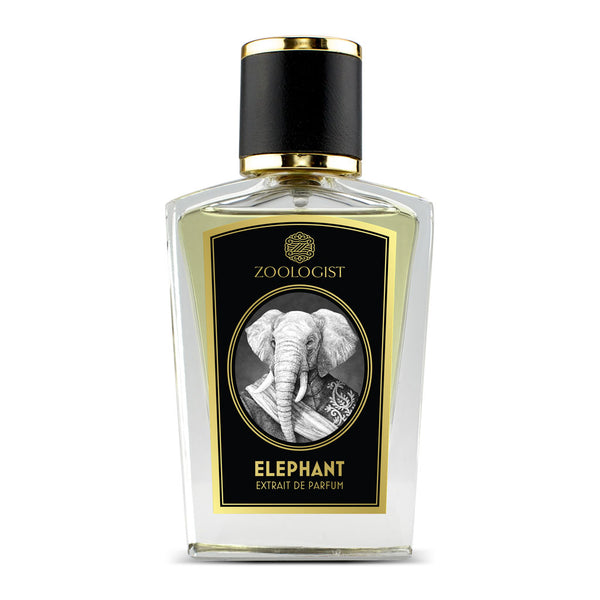 Zoologist Perfumes - balduin – the olfactory store