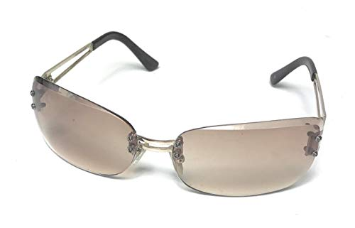 Cool 90`s Rimless Retro Look vintage style Designer Sunglasses