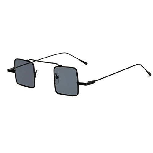 New Trend Small Square Designer Sunglasses - Men's women's Sunglasses