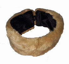Nice Cozy Faux Fur head band Winter Accessories
