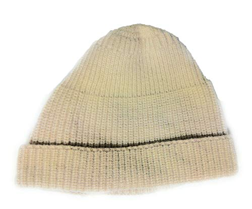 Wigwam fisherman trawler Skully beanie Hat Vintage style mens womans Hipster beanie hat