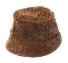 KGM Accessories Cord bucket hat - corduroy bucket hats