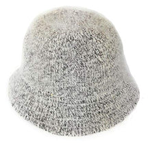KGM Accessories Cool thick fleecy bucket hat - Wool bucket hats