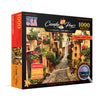 Early in Umbria 1000 Piece Jigsaw Puzzle