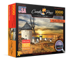 The Spanish Wind 1000 Piece Jigsaw Puzzle