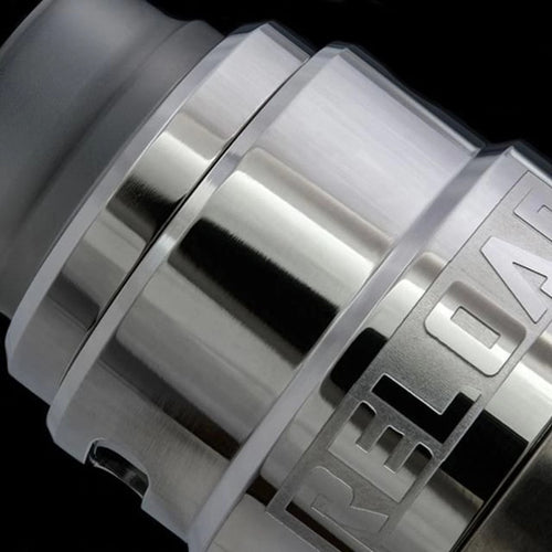 24mm ReLoad S RDA / Stainless Steel