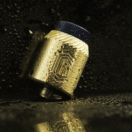 24mm ReLoad BF RDA V1.5 / LE Gold