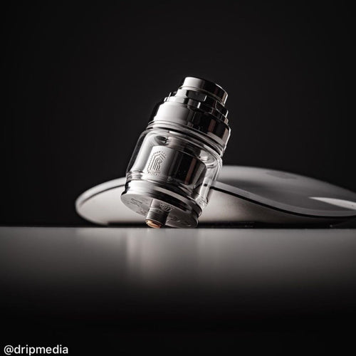 Reload 26 RTA /Stainless Steel