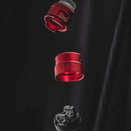 24mm ReLoad S RDA / Red