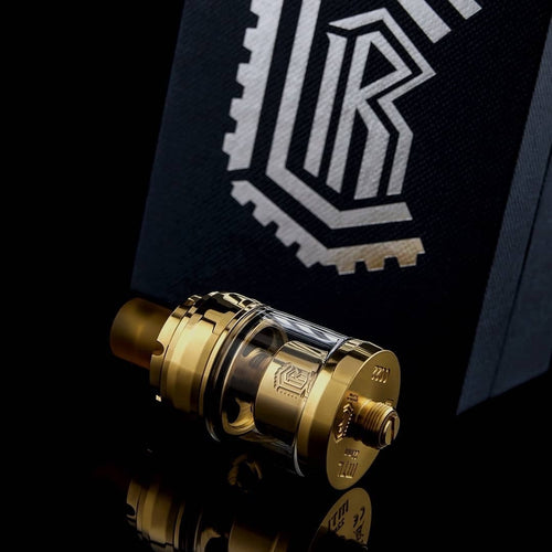 22mm Reload MTL / Gold
