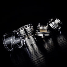 New 26 Reload RTA /Stainless Steel