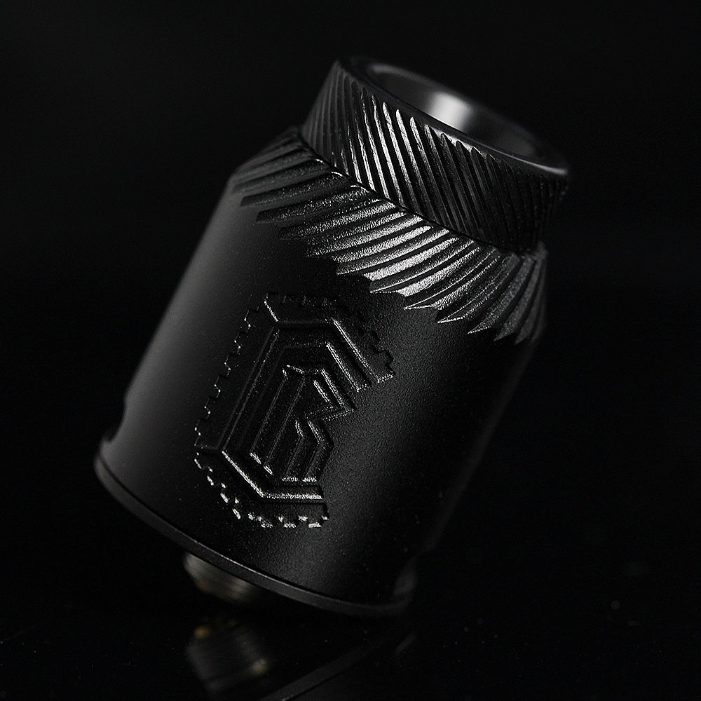 24mm ReLoad BF RDA V1.5 / Black