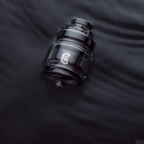 New 26 Reload RTA / Black