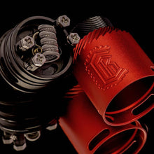 24mm ReLoad BF RDA V1.5 / Red