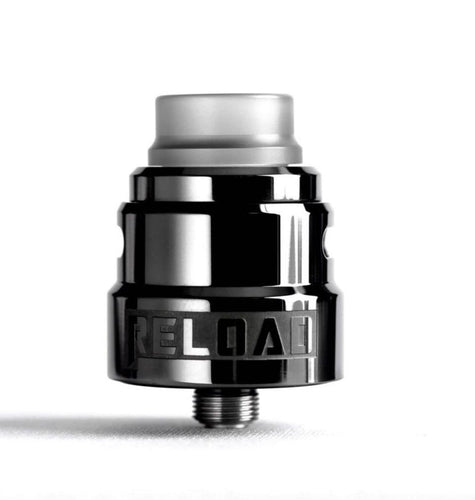 *Limited Production* 24mm ReLoad S RDA / Gunmetal