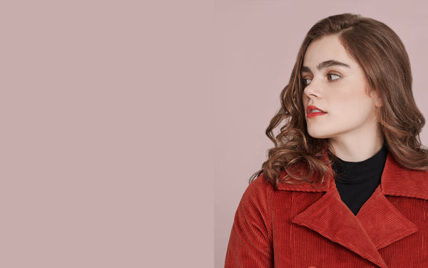 Mode Trends Herfst Winter 2019-2020