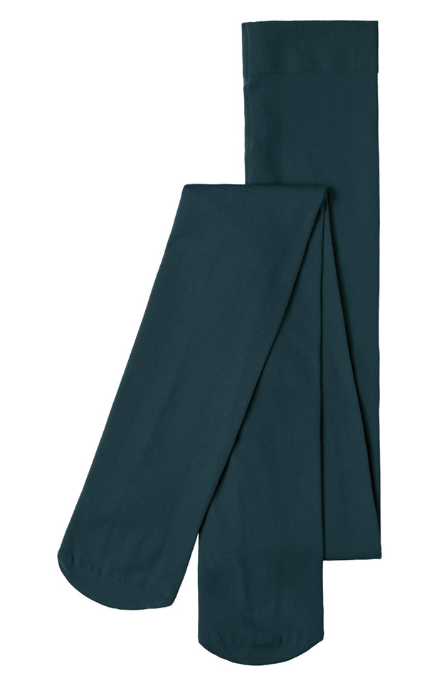 King Louie - Tights Solid Pine Green