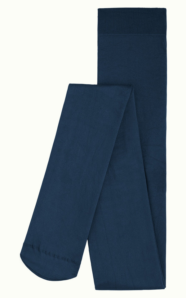 King Louie - Tights Solid Tokyo Blue