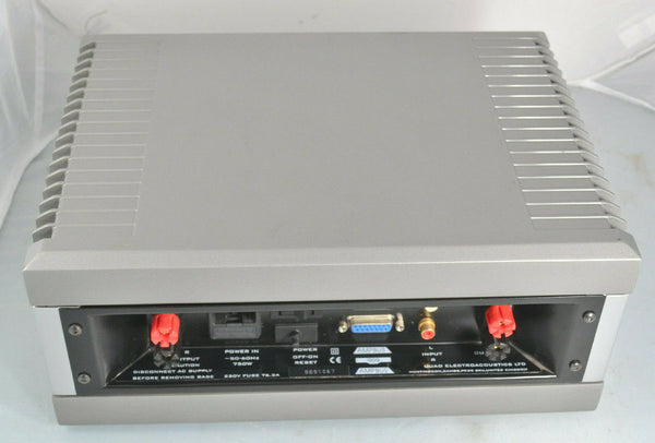 Quad 909 Power Amplifier