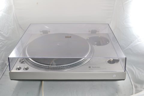 Technics SL-150 Turntable