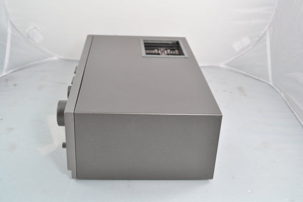 Quad 44 Pre Amplifier Charcoal Grey LATE