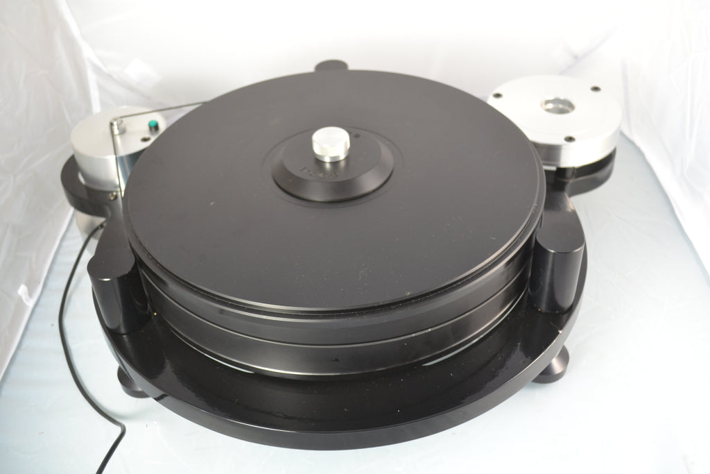 Michell Gyrodec SE Turntable with Orbe Platter