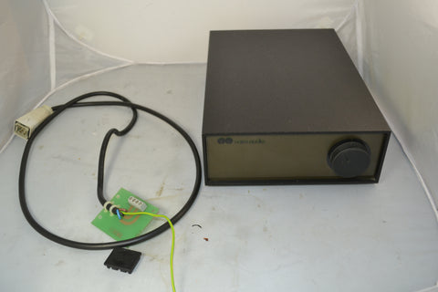 Naim Armageddon Power Supply for Linn Sondek LP12 NAPSA