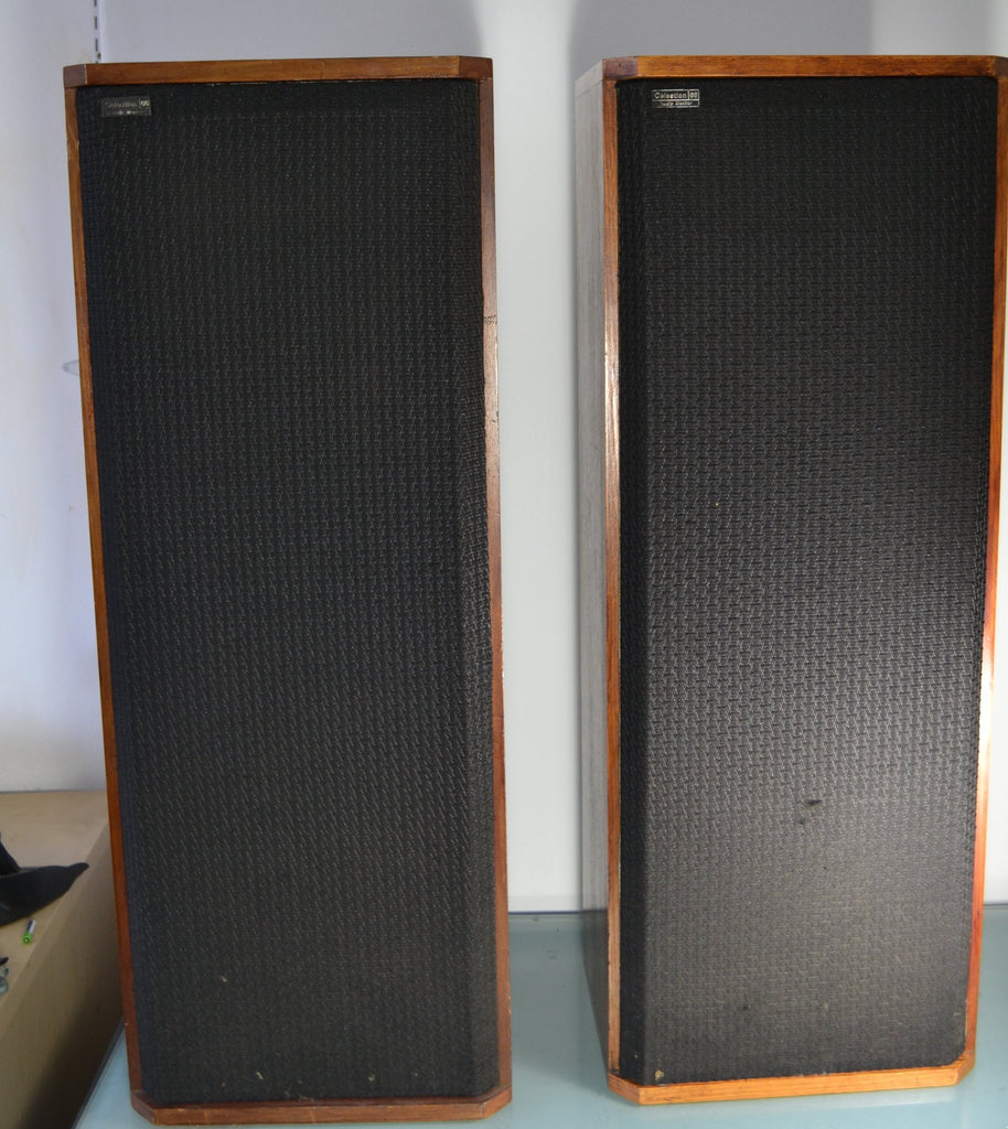 Celestion Ditton 66 Studio Floorstanding Speakers