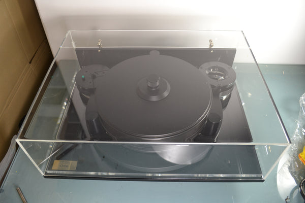 Michell Orbe Turntable FULL ORBE, Late Example, Stunning!