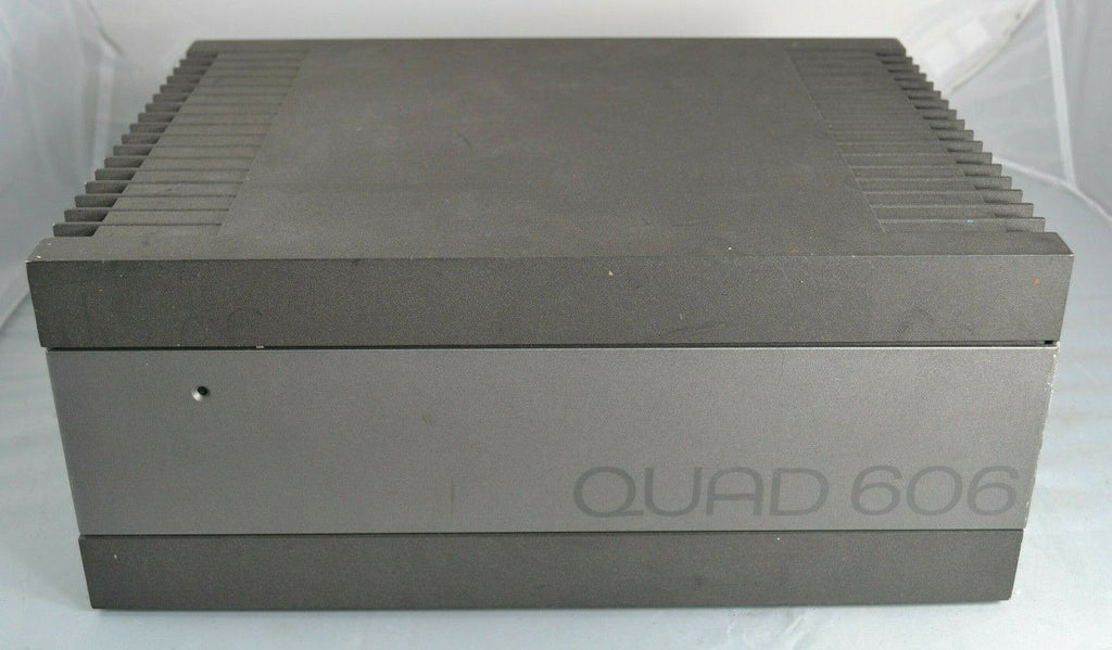 Quad 606 Mk1 Power Amplifier