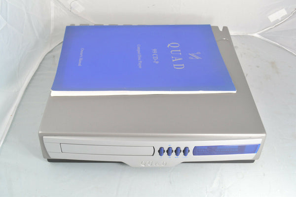 Quad 99 CDP2 CD Player