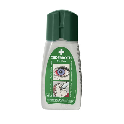 Cederroth oogdoucheflacon 500 ml