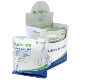Burncare gelkompres