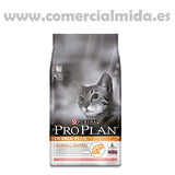 Pienso PURINA PRO PLAN DERMA PLUS SALMON para gatos