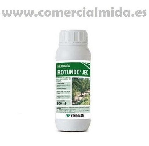 ROTUNDO TOP JED 500ml