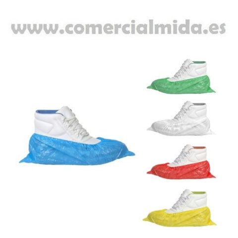 Cubre Zapatos Desechables Max Gloves