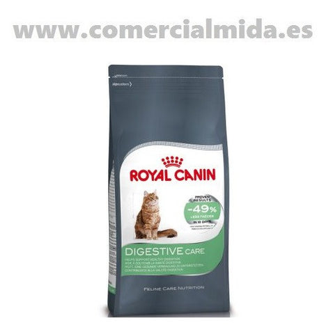 Pienso ROYAL CANIN DIGESTIVE CARE para gatos