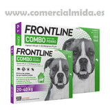 Frontline Combo Spot On Perros Grandes