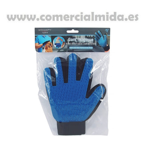 Guante Mágico Pet Grooming Glove