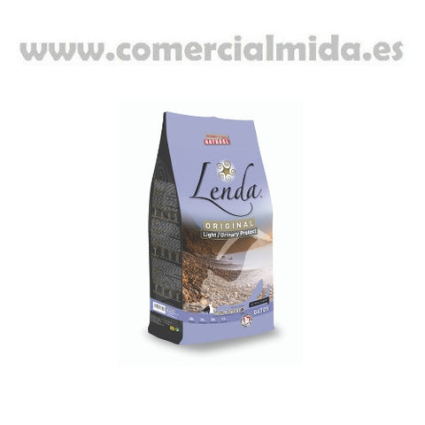 Lenda Original Light Urinary Protect Gatos