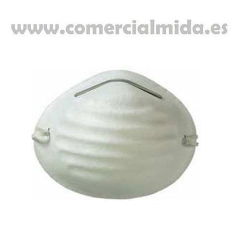 Mascarilla Safetop 30100