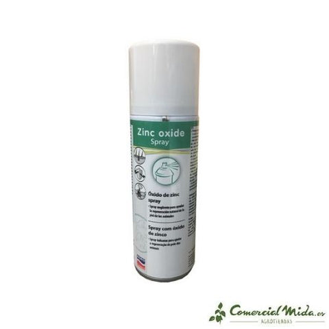 Óxido de Zinc Spray Agro Chemica 200 ml