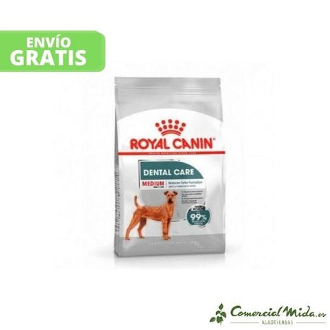 Royal Canin Medium Dental Care 10 kg