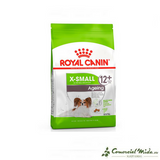 Pienso ROYAL CANIN X-SMALL AGEING 12+