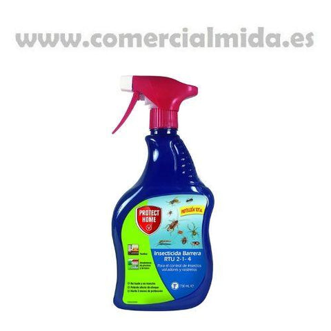 Insecticida Barrera Protect Home