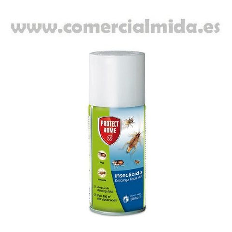 SBM Protect Home Descarga Total AE