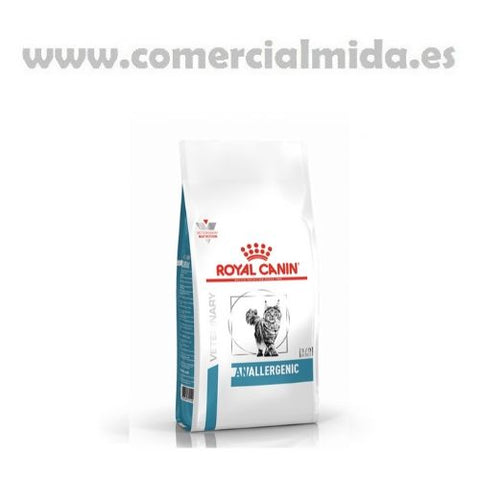Royal Canin Feline Anallergenic AN24
