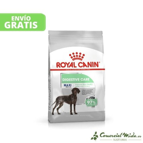Royal Canin Maxi Digestive Care 9 kg