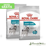 ROYAL CANIN MAXI JOINT CARE pack de 2 unidades